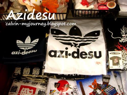 Azidesu