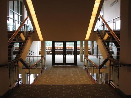 Royal Festival Hall - Level 3