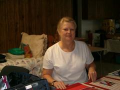 Karen Roach (Life on and around Strunk's Farm) Tags: scrapbooking karen roach scrapbooker