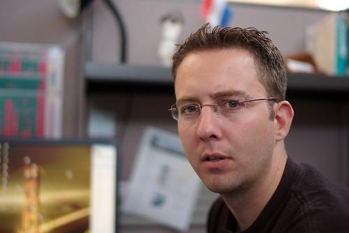 Mark Kater