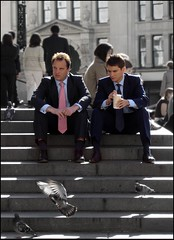 One day I'll fly away (ro_nya) Tags: street people urban men london lunch sitting pigeon candid steps suit explore sit pensive seated lunchbreak anzug mittagspause nachdenklich ronya ronyagalka ronyagalkacom