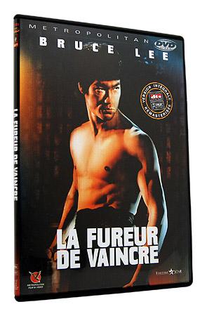 Coffret Collector Bruce Lee (Rétrospective 30e Anniversaire)