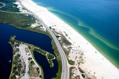 The Beach (Kris Krug) Tags: ted gulfofmexico slick gulf pollution oil environment bp spill oilslick oilspill gulfcoast britishpetroleum sgoil tedx oilspew oilspillbp tedxoilspill