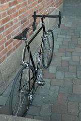 (jaknudsen) Tags: bike swedish crescent 105 roadbike shimano