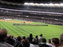 IMG_4790 (goddam) Tags: newyork texas baseball bronx playoffs yankees rangers yankeestadium alcs mlb