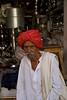 Farmer | Deogarh, Rajasthan 2010 (rsagar) Tags: india colors rural indian sony di dslr tamron smalltown rajasthan bharat alpa 2875 deogarh a850 incredibleindia merabharatmahan sonya850