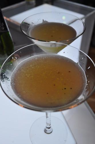 lychee vodka