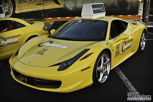 Flickriver Photoset Jtphotos Top Gear Usa Supercar Taxis By
