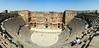 Bosra . Panorama