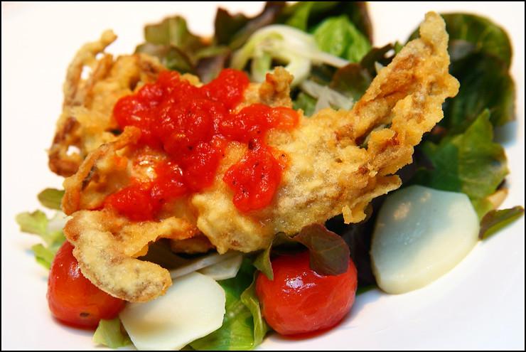 soft-shell-crab-salad