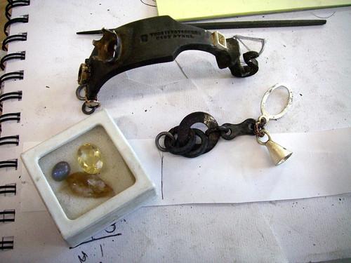 Bracelet Commission 6