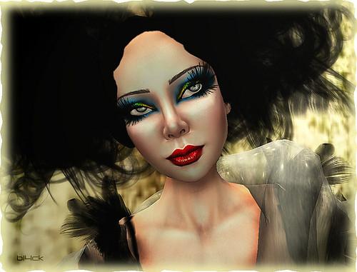 MIASNOW Skin - FRESH Pale TintBrow ~drama