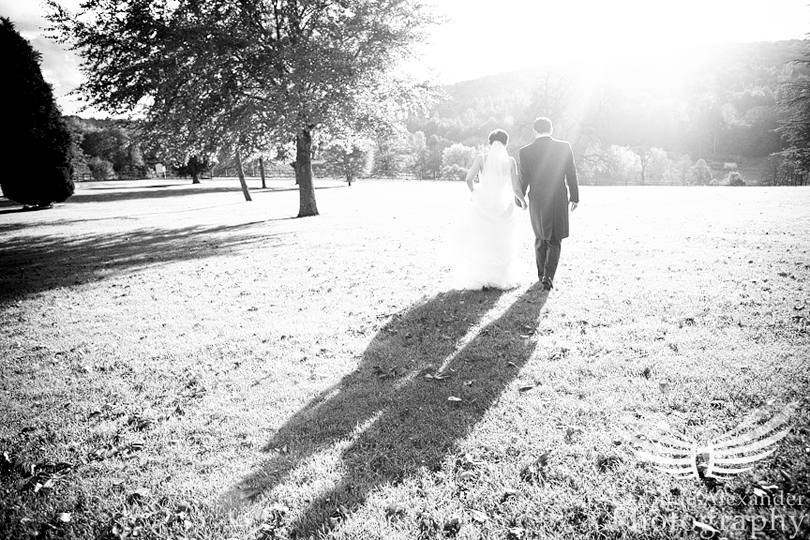 Gloucestershire Wedding Photographer Rencomb 23