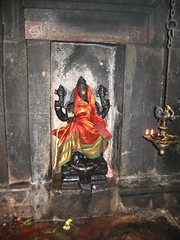Koshta God - Durgai