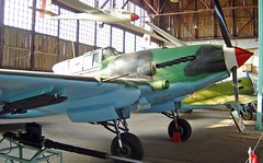 Soviet Il-2 Monino (Danner Gyde) Tags: favorite museum plane airplane fly russia moscow aircraft wwii il soviet ww2 russian 1945 worldwar2 rusland secondworldwar yourfavorites il2 monino madeinrussia  sturmovik flyver ilyushin 19391945 19411945 andenverdenskrig 2worldwar flyvemaskine   2      3rome tredjerom  iljusjin