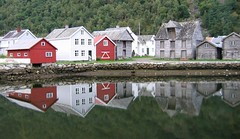 Laerdal, Norway (Mike Dole) Tags: norway sognefjord laerdal
