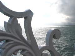 Atlantic Seacoast in Brighton