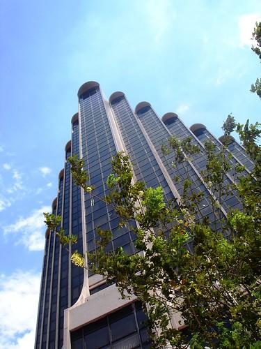 Finger Building, Singapore