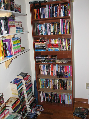 Bookcases 003