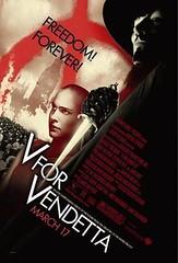 V for Vendetta. 605923691_66d64a7646_m
