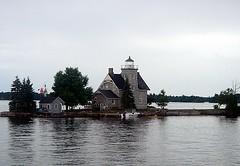 Solitude II (Iansmommy) Tags: island escape peaceful stlawrenceriver