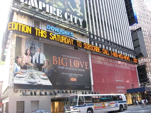 Broadway - Manhattan