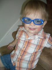 My son, Elton John