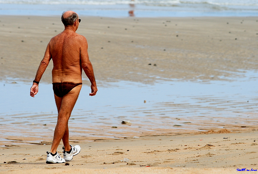 Life after 55, speedo