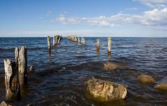 (nuakin) Tags: summer europe balticsea latvia baltics 2007 jurmala balticum canon1740f4l slidr