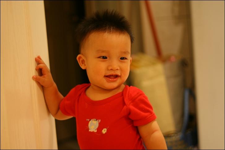 彥小白房玩(快1歲)22