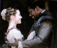 A Comparison Essay On Romeo And Juliet Vs. Othello