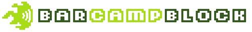 BarCampBlock Logo