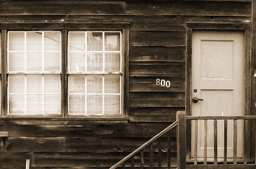 Doc Ricketts' Lab by Old Jingleballicks