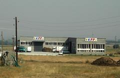 Prizren (Kosovo) - EPPA Store (Danielzolli) Tags: store swiss serbia laden prizren prizreni kosova kosovo geschäft outskirts epa kosove unmik srpsko kosovë eppa