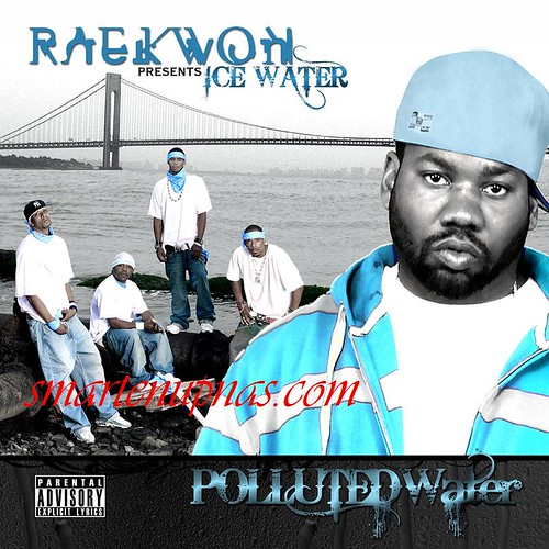 Raekwon & Ice Water