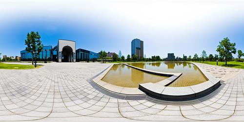 Fukuoka City Museum por heiwa4126.