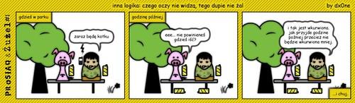 Prosiaq & Żużel #1