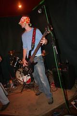 The Bass Man Tom