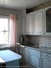 Küchenrenovierung 007