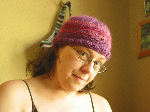 EZ Hat