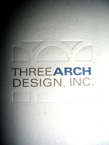 Three Arch Design