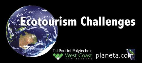 E-Conference: Ecotourism Challenges
