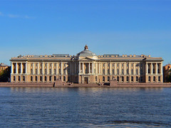 St. Petersburg, Russia (p!ng) Tags: travel building st russia petersburg