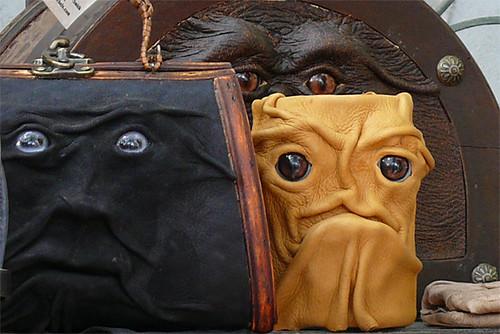 Handbag Beasties