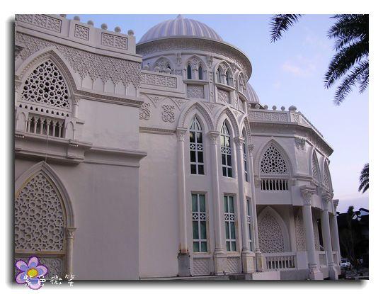阿拉伯城堡14