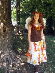 tammy autumn fairy