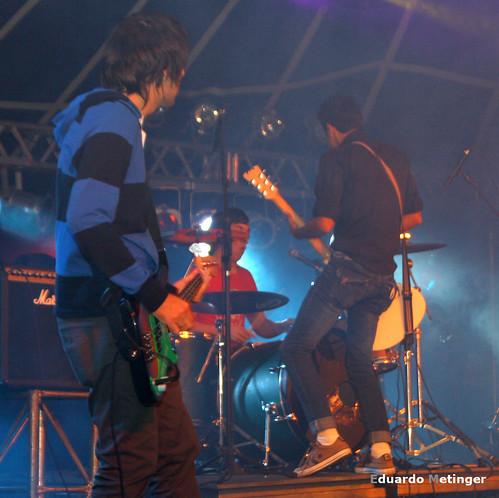 Banda Voraz - Pareci Novo dia 07-05-2010 (16)