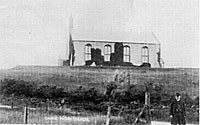 Gamrie Churchyard