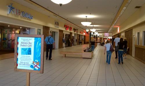 Flickriver: Photoset 'Crossroads Mall - Fort Dodge, Iowa ...