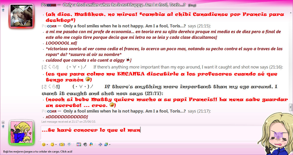 Momentos EPICOS entre users 4734506340_61d9bc2418_b